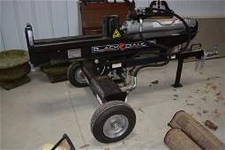 Black Diamond 30 Ton Log Splitter W/ Kohler Engine