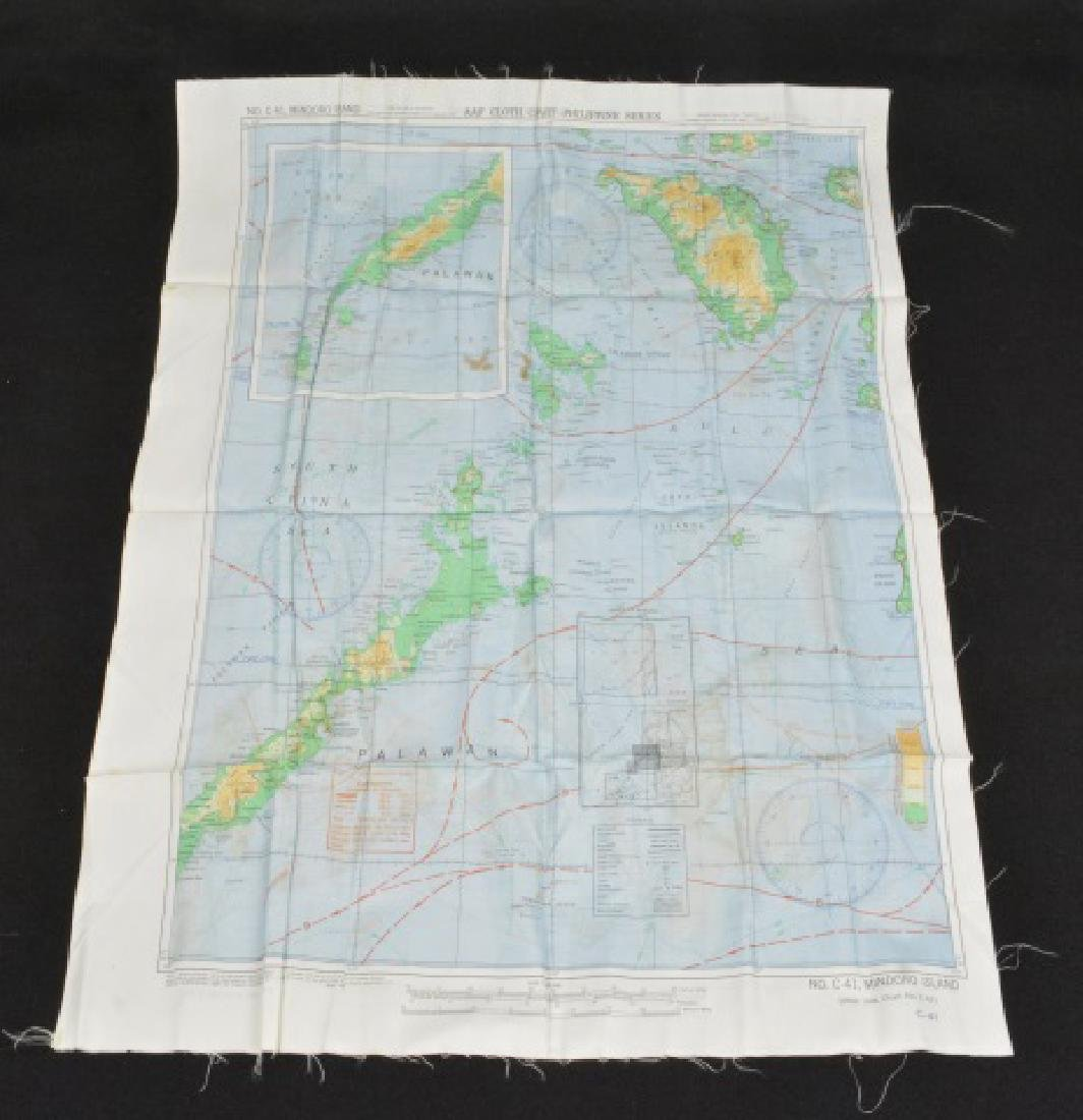 AAF Cloth Chart Philippines Series
