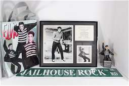 Lot of Jailhouse Rock Collection