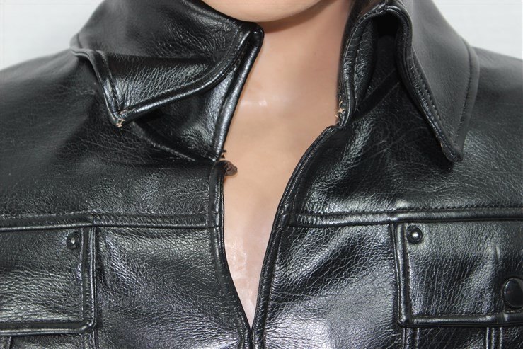 Elvis WowWee Alive Talking and Moving Bust - 3