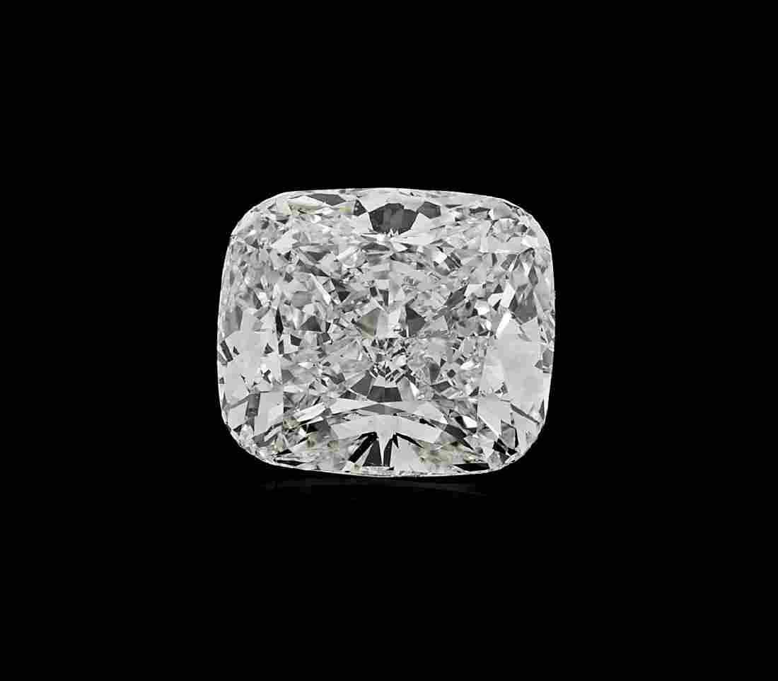 FINE UNMOUNTED DIAMOND