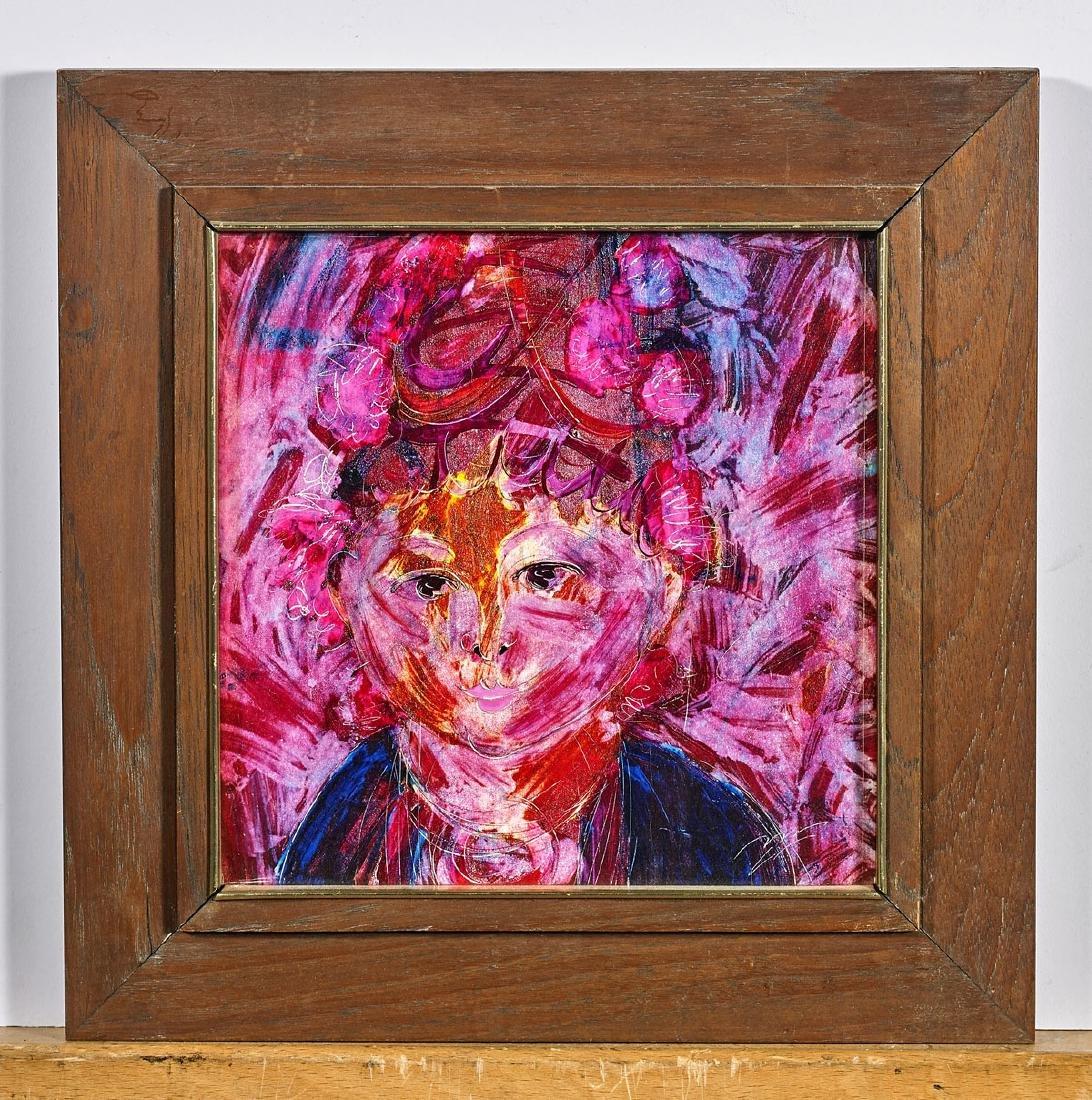 Six Various Framed Artworks - 3