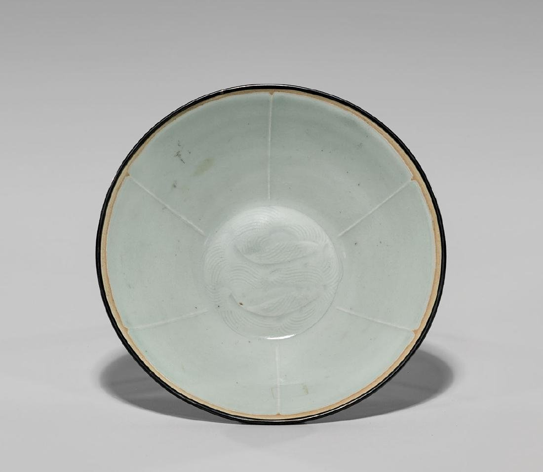 Song Dynasty 'Double Fish' Bowl