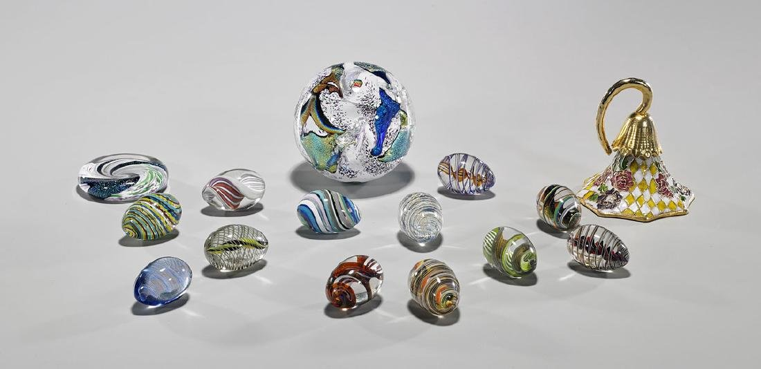 Large Group of Various Porcelain & Glass Items