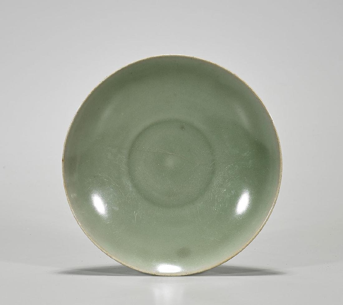 Antique Song-Style Celadon Glazed Bowl
