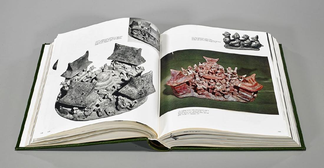 Special Edition Pre-Columbian Art of Mexico & Central