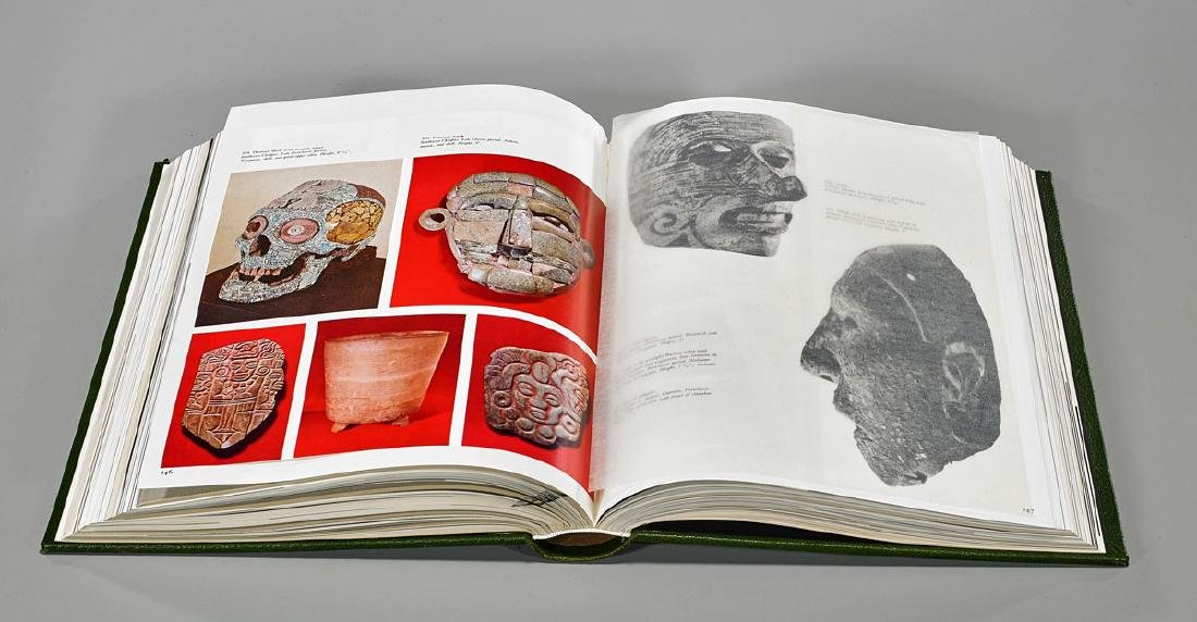 Special Edition Pre-Columbian Art of Mexico & Central - 3