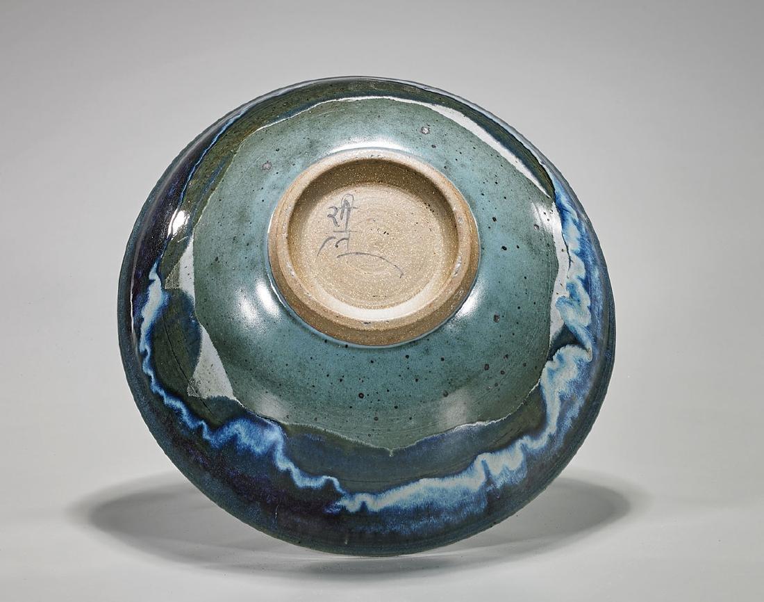 Four Studio Pottery Pieces - 2