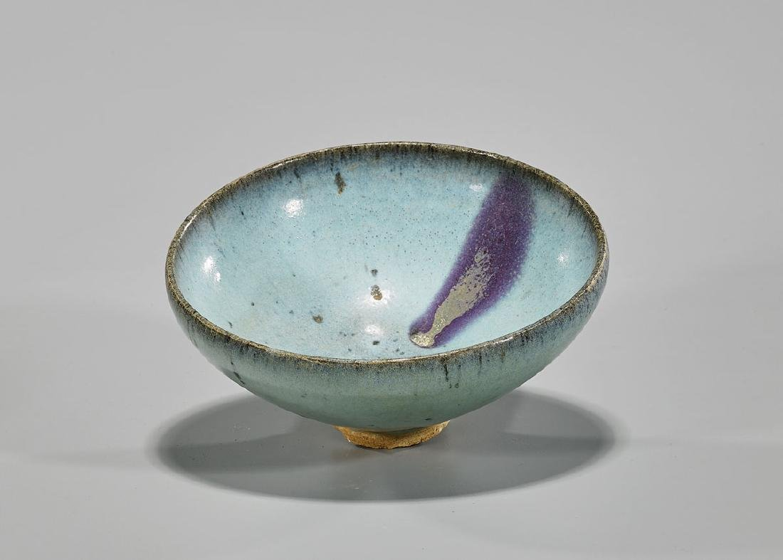 SongDyansty Junyao Glazed Bowl