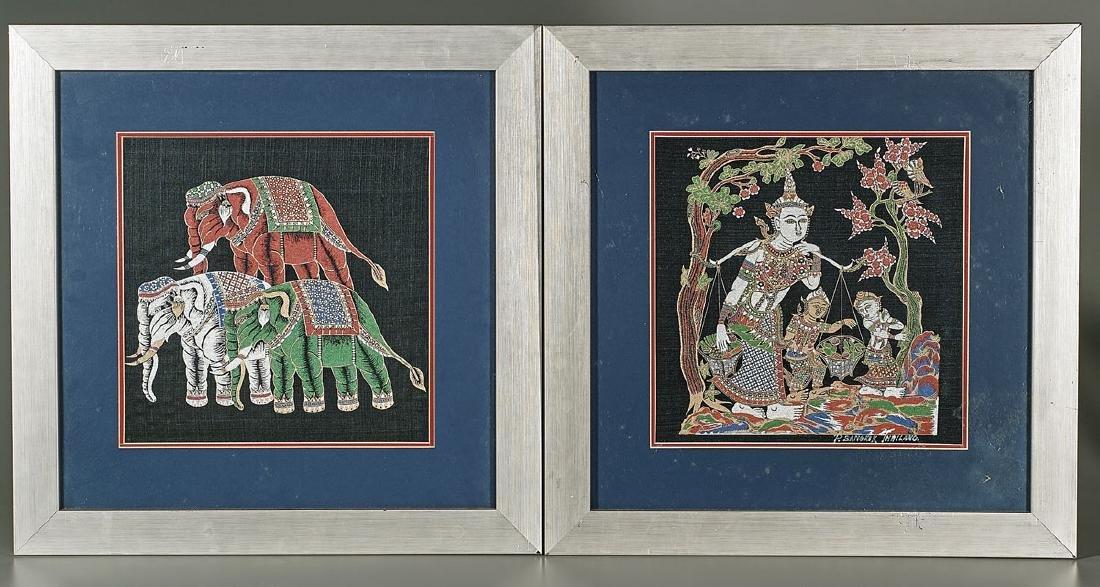 Collection of Twelve Artworks - 3