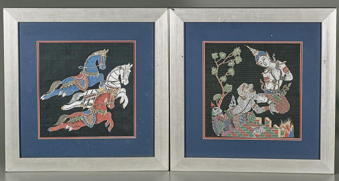 Collection of Twelve Artworks - 4