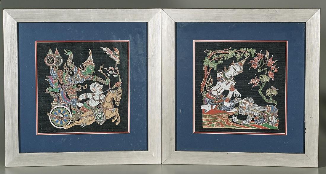 Collection of Twelve Artworks - 5