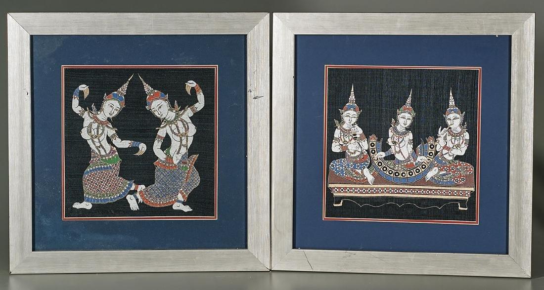 Collection of Twelve Artworks - 6