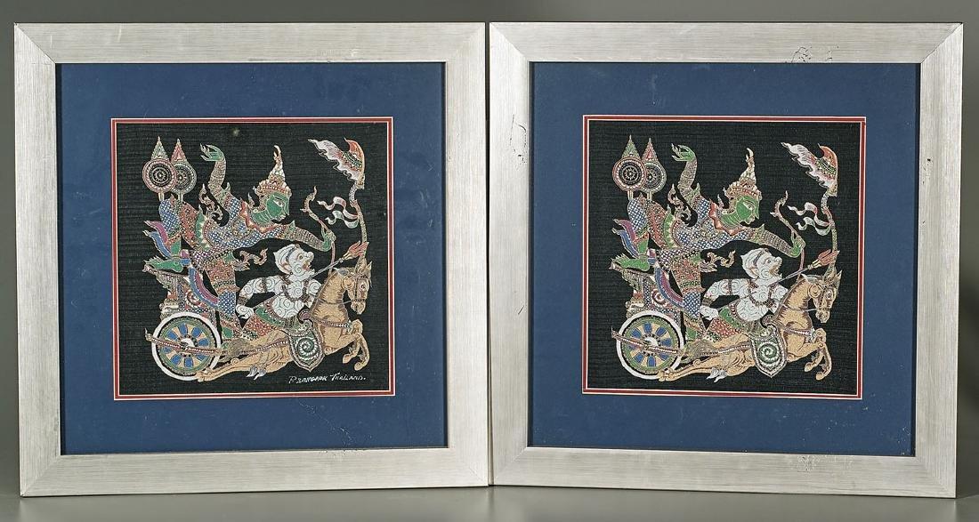 Collection of Twelve Artworks - 7