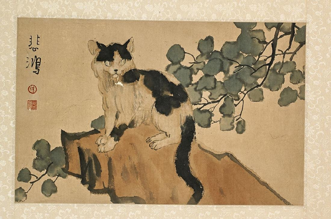 Chinese Painting After Xu Beihong