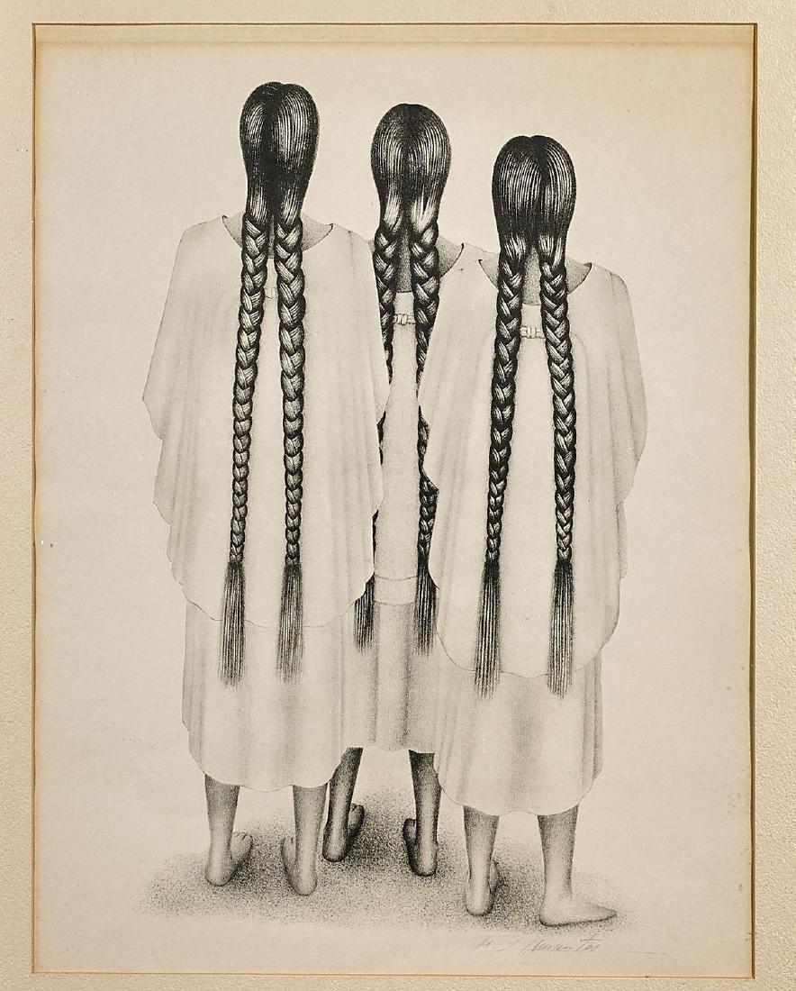 Print By Francisco Dosamantes