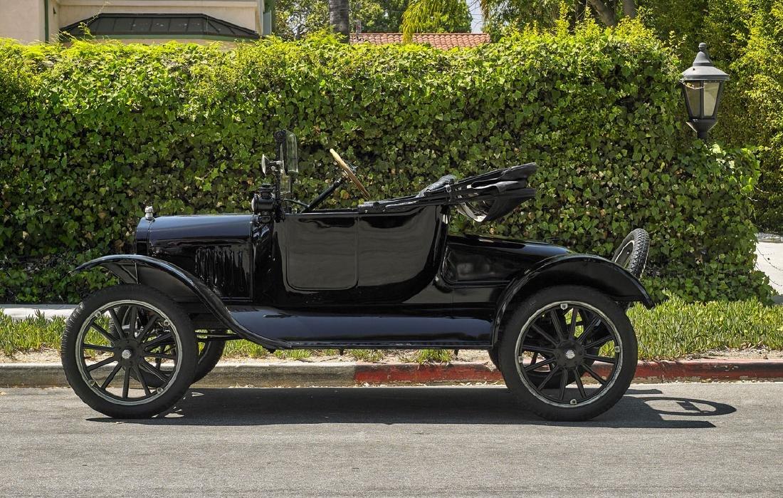 1920 FORD MODEL T ROADSTER - 3