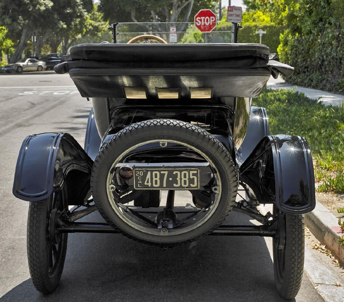 1920 FORD MODEL T ROADSTER - 5