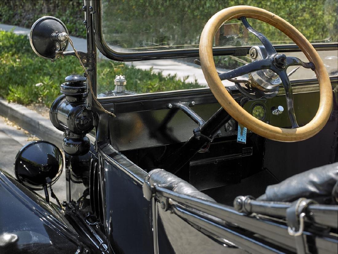 1920 FORD MODEL T ROADSTER - 6