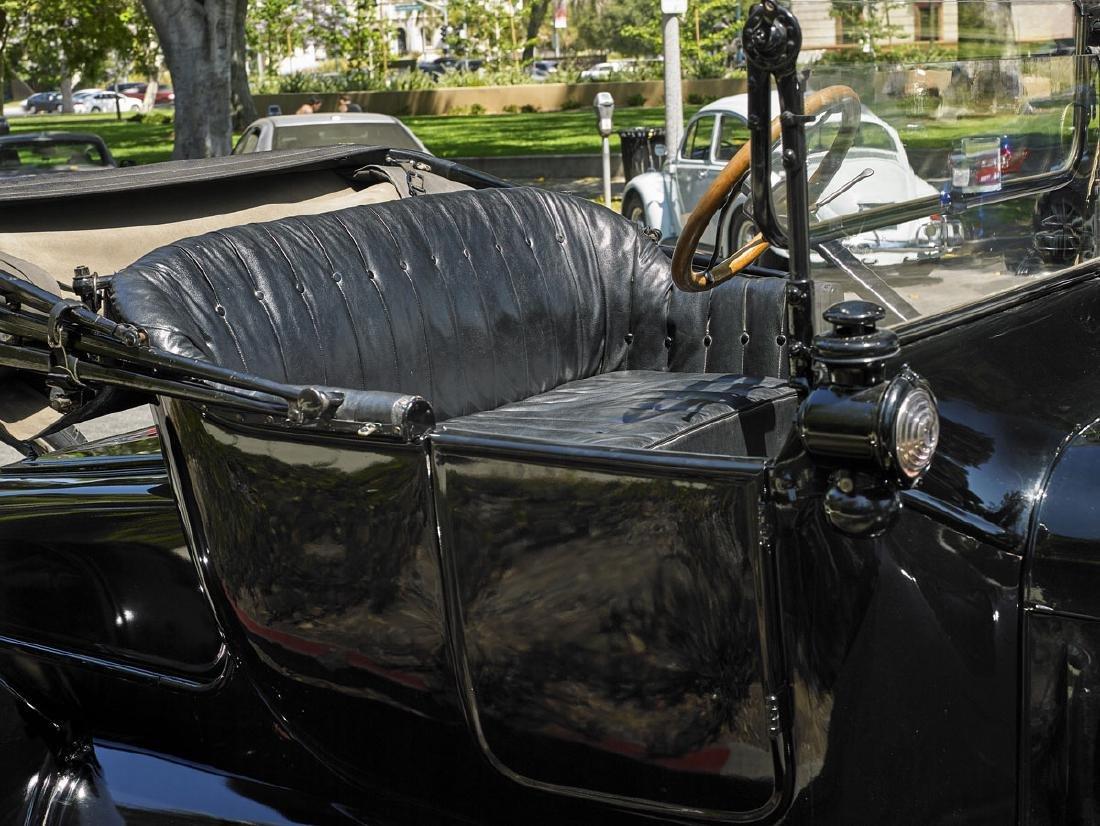 1920 FORD MODEL T ROADSTER - 7