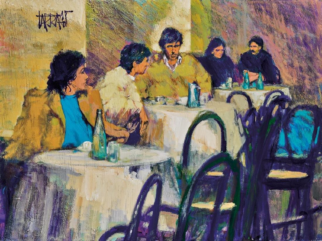 Three Contemporary Paintings - 3