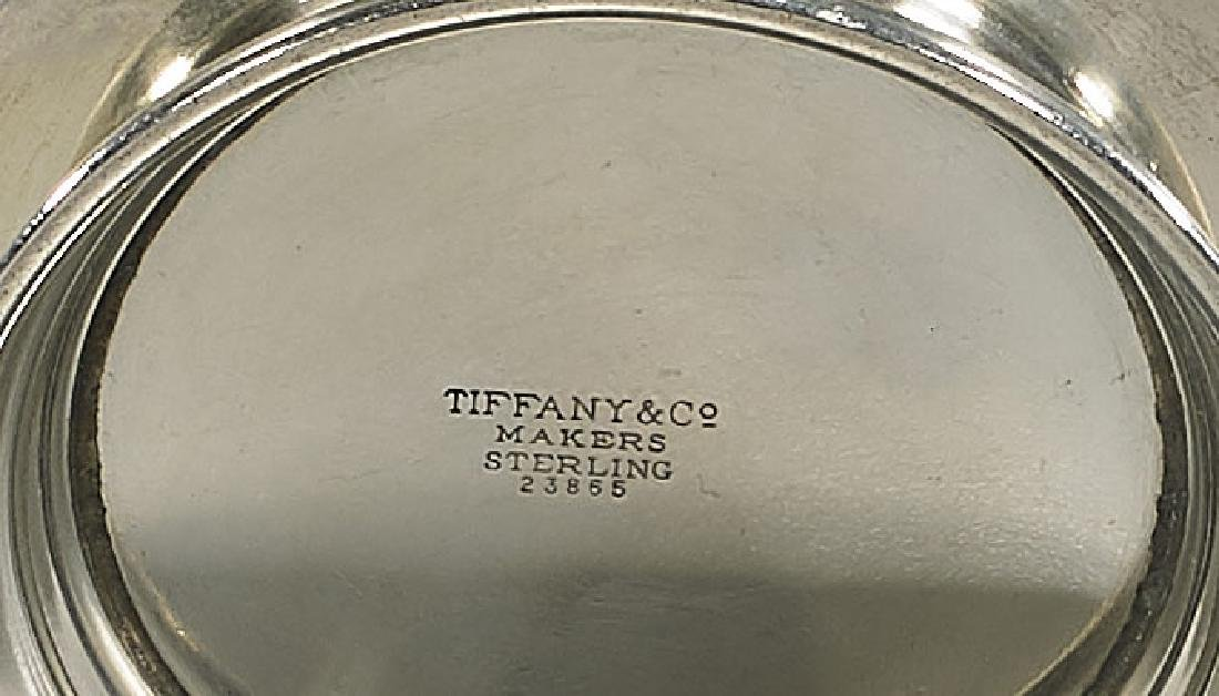 Tiffany & Co. Sterling Silver Bowl - 2