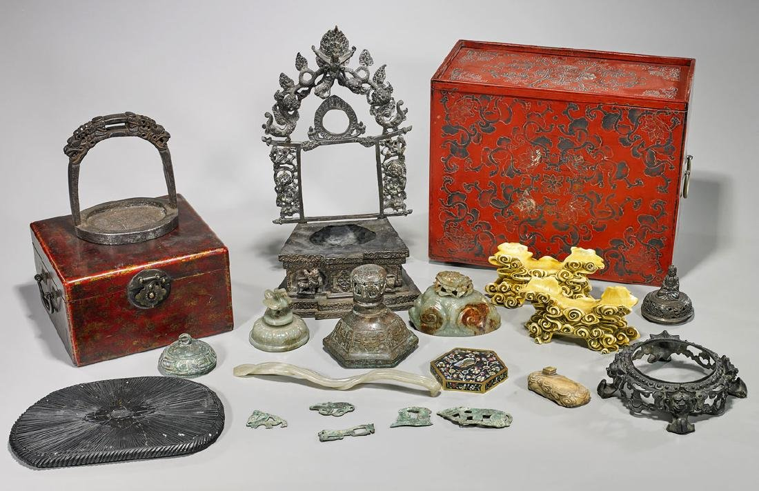 Collection of Various Chinese Pieces
