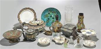 Large Group of Various Collectibles