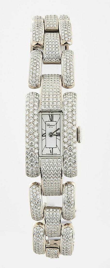 Chopard La Strada Wristwatch