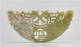 Chinese Hardstone Carving