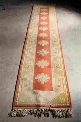 Indian Wool Runner