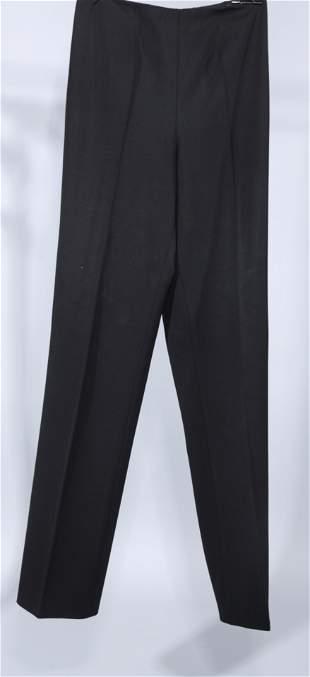 Lot Of Three Black Ralph Lauren Trousers