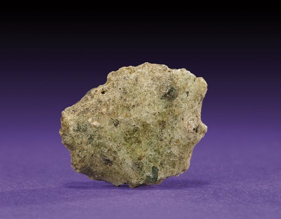 TRINITITE – A REMNANT OF THE FIRST ATOMIC BOMB