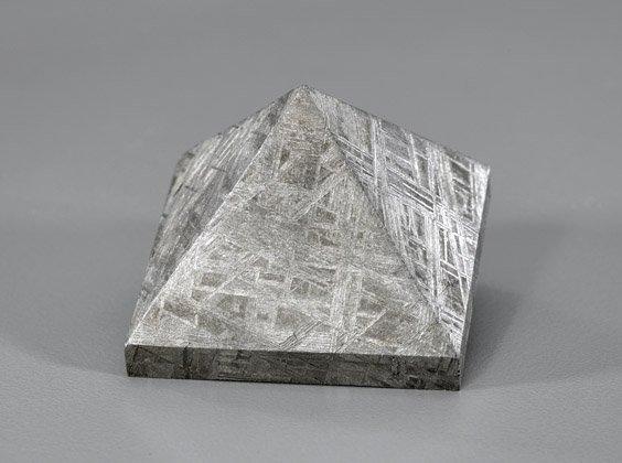 METEORITE PYRAMID