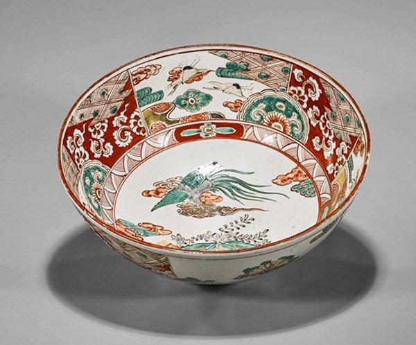 Twenty-Two Chinese & Japanese Dishes