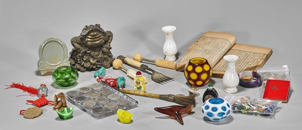 Collection of Various Small Items