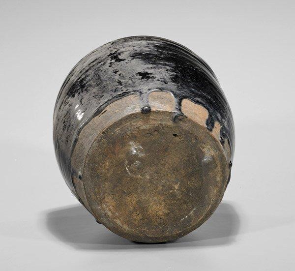 Jin Dynasty Henan Stoneware Jar - 2