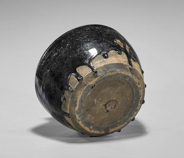 Jin Dynasty Henan Glazed Jar - 2