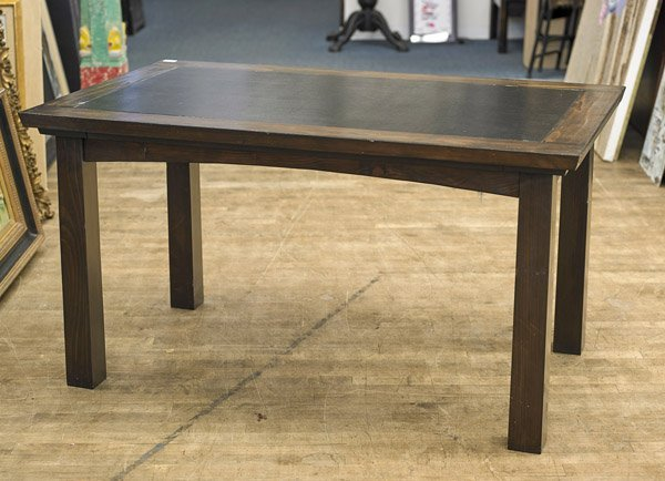 Small Wood Dining Table