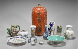 Large Collection of Assorted Ceramics