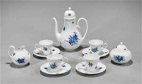 Rosenthal Porcelain Coffee Set