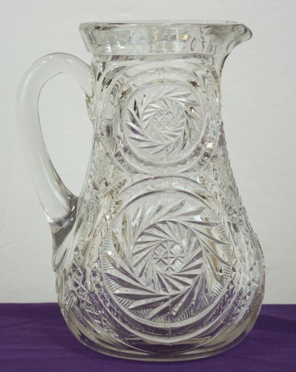5: EAPG Pitcher