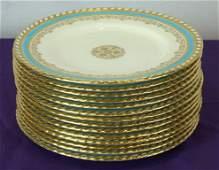 200: MINTONS English Plates (14)