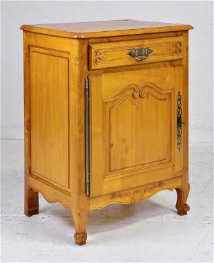 Louis XV Style Jam Cupboard