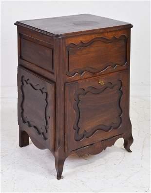 Small Louis XV Style Jam Cupboard