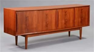Danish Modern Sideboard - H.P. Hansen