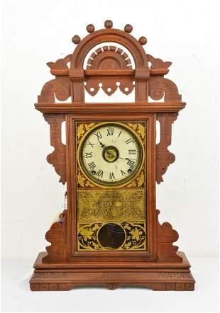 American Seth Thomas Mantle / Kitchen Clock