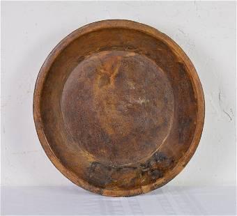 Round Dough Bowl #2