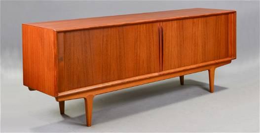 Danish Modern Sideboard by Bernhard Pedersen & Son