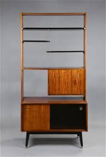Mid Century Room Divider / Bookcase - Gplan Librenza #2
